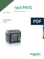MVS Catalog