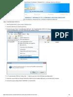 How to Setup Windows 10, Windows 7, Windows 8 _ 8.1, Or Windows Vista From USB Drive