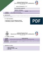 UNIDAD DE APRENDIZAJE 1ERO.docx