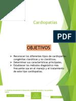 Expo Cardiopatias