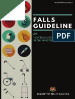 Falls Guideline - MoH Hospital 2019 (1)
