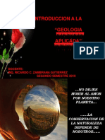 Introduc Geologia Aplicada
