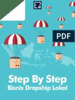 Step by Step Bisnis Dropship