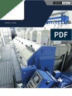 Product Guide o e w50df