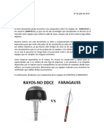 Faragauss vs DINNTECO