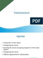 freeradius ppt
