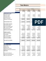 Case Study Data(N)