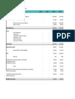SGR-Sheet