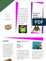 Publicación Lista