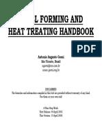 Heat Treatment Rumus