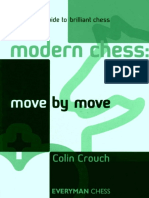 modern chess move by move