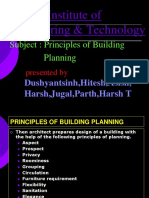Group6-Principle of Building Planning