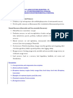 Environmental Science Practical