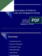 Delta Singapore