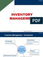 NEUPOM Inventory Mgt.