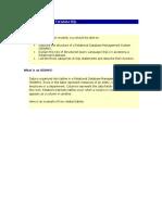 Intro to Teradata SQL