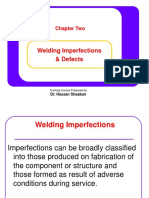 W Codes2 Welding Defects