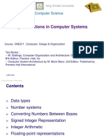 Chapter 2_Data Representations in Computer Systems