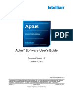 Aptus Software User's Guide_2012V0-UM1024-V1_0_Official Version