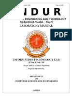 ITWS Lab Manual.docx