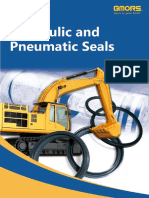 Hydraulic and Pneumatic Application