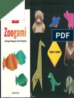 Gay Merrill Gross - Zoogami