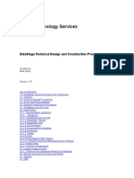 DataStage Technical Design and Construction Procedures (1)