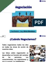 negociCION EN CONFLICTOS