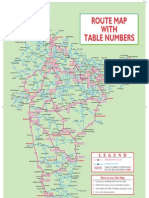 Map Table No 2008