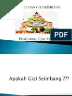 POWER POIN PENYULUHAN GIZI SEIMBANG.pptx