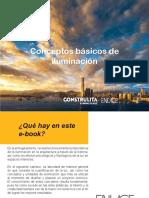 eBook Conceptos Basicos de Iluminación