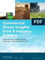 WF 434126 Uav19 Expert Insights Report FINAL
