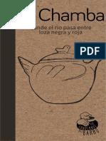 Los Cuadernos del Barro. La Chamba.pdf