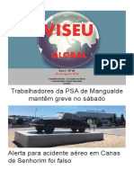 29 Agosto 2019 - Viseu Global