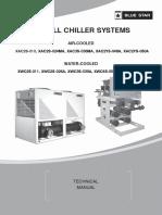Chiller unit