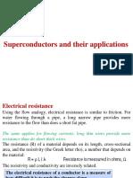Superconductivity