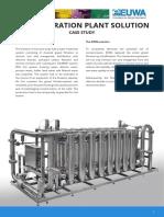 Flyer en Case Study Ultrafiltration 2018-A4