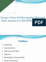 UHF RFID