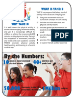Take10 Brochure
