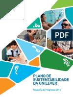 Plano de sustentabilidade