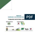 Propuesta Programa Educacion Ambiental LPRVO