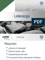 10 Liderazgo IMO 3 2016