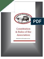 nickeltown flounderers inc constitution 2019