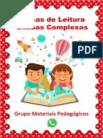 Ficha de Leitura 2 - Materiais Pedagógicos
