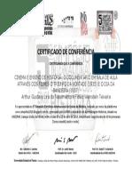 Certifica Do Simp Oh is 2019