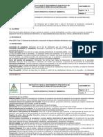 Anexo 18.Instructivo Mantenimiento Preventivo de Instalaciones y Redes de Alcantarillado