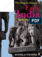 History of Early India From the Origins to AD 1300_Thapar