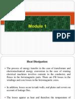 Module 1 Ppt