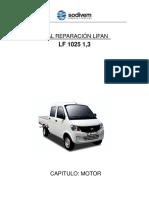 Lifan lf 1.3
