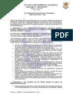 Acta y Contrato 2019-2020